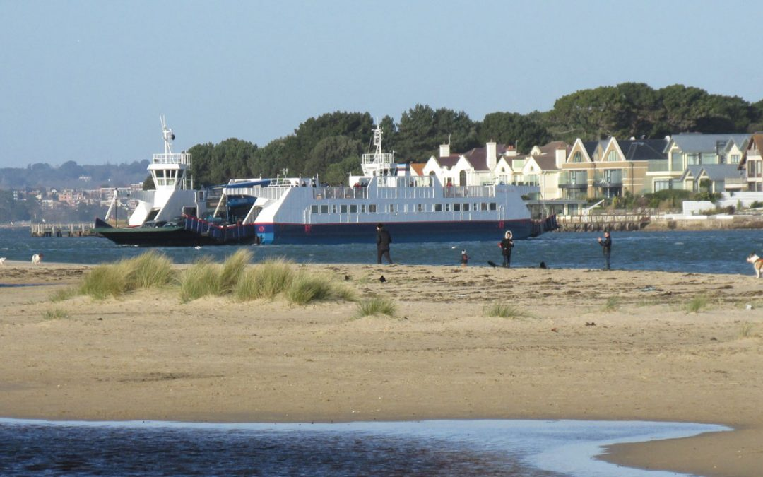 Sandbanks Ferry toll increase – objection submitted