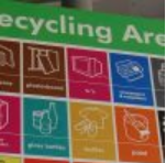 Message from Dorset Council regarding Household Recycling Centres